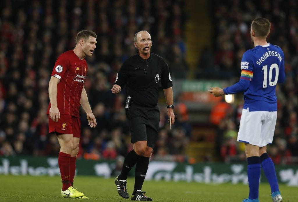 Free-to-air Premier League fixtures