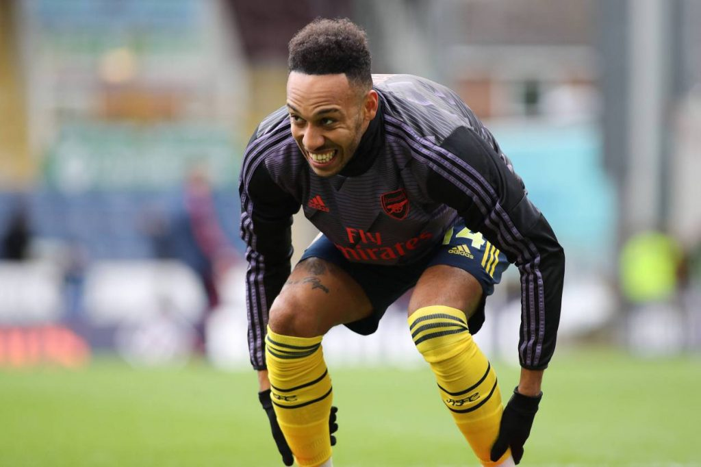 Arsenal face Aubameyang summer conundrum