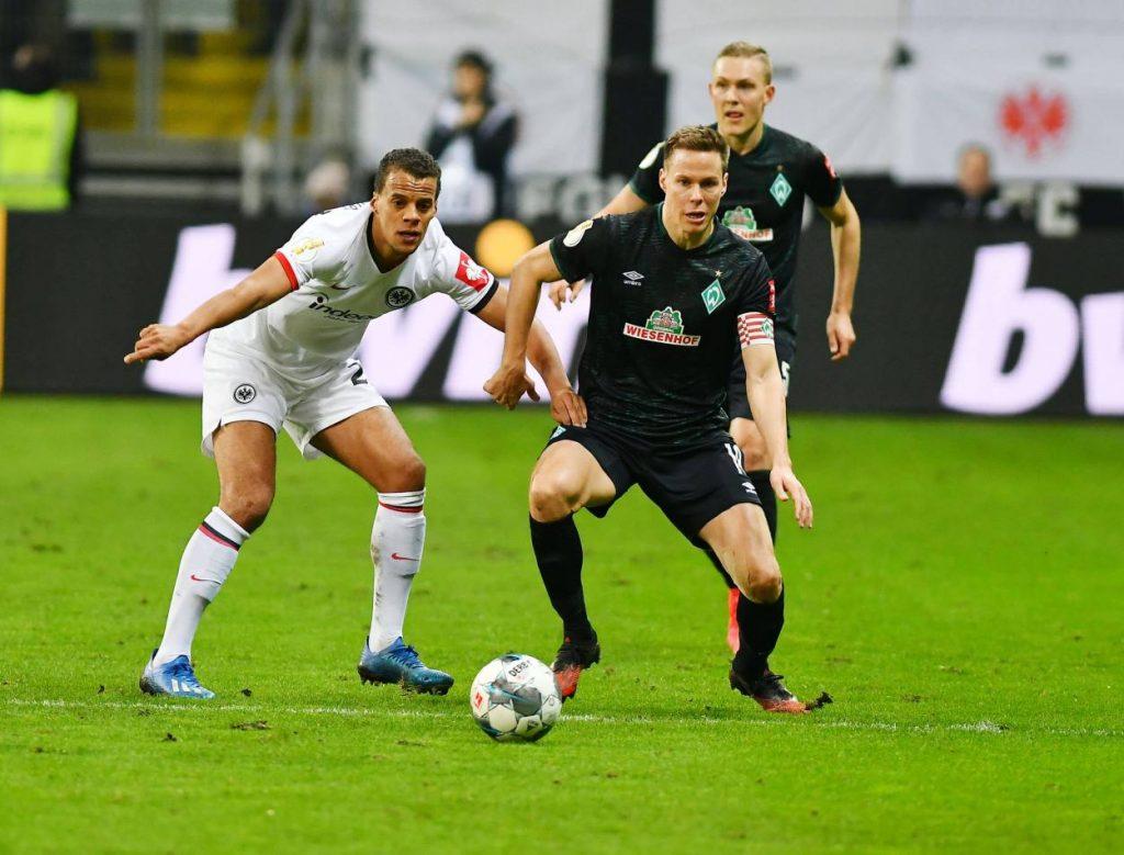 Werder, Eintracht