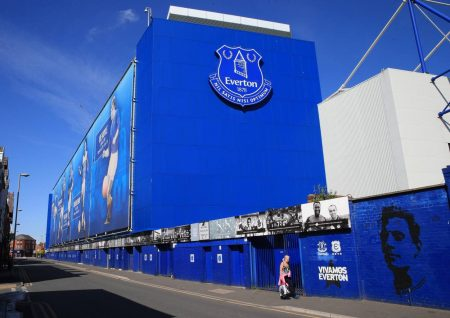 Merseyside rivals still holding out hopes for a derby clash at Goodison Park