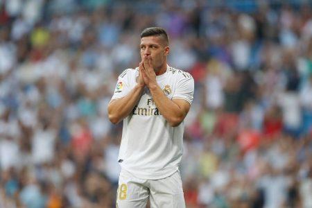 Mijatovic gives his opinion on Serbian striker