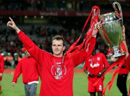 Dietmar Hamann FC Liverpool