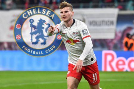 Werner, Leipzig, Chelsea