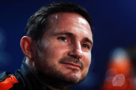 Chelsea beat Manchester City by 2-1 as Frank Lampard congratulates Liverpool for winning Premier League title after three decades.