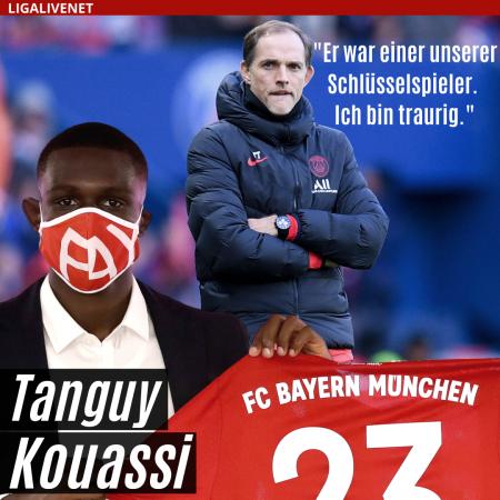 Tanguy-Austin Nianzou Kouassi