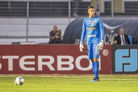 Barcelona transfer news: Setien eyes Brazilian goalkeeper