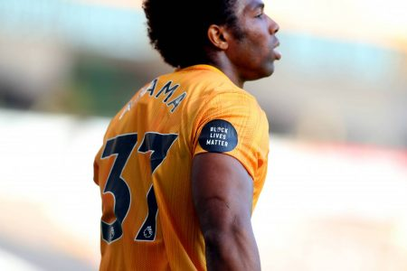 Man City and Juventus lead chase for Wolves star