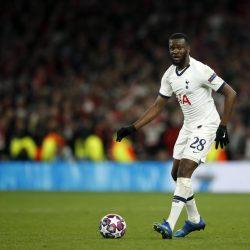 Barcelona interested in Tottenham duo,