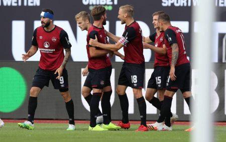 1. FC Nürnberg FC Ingolstadt Relegation