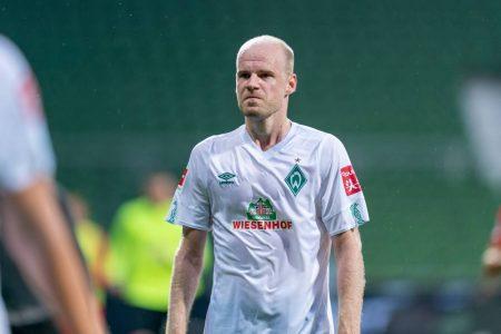 Davy Klaassen Werder Bremen