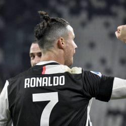 Ronaldo & Juventus could face Real Madrid