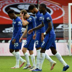 Match reports - Sheffield United embarrass Chelsea,