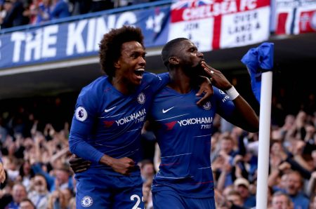 Five Chelsea players who might leave,