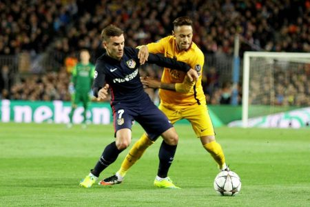 Antoine Griezmann Vs Neymar: Who performed better in their first La Liga season with Barcelona?