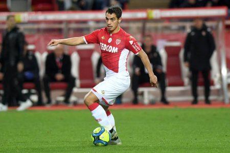 Wissam Ben Yedder, AS Monaco