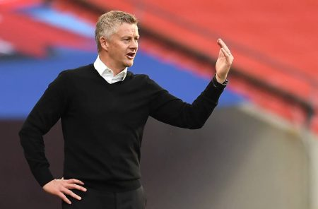 Man Utd considering Europa League team changes