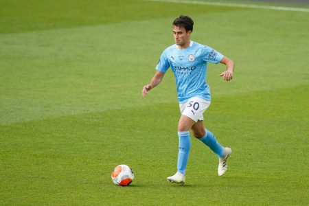Man City set price for Barcelona target Eric Garcia