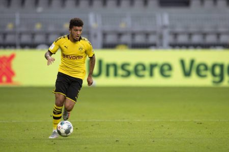 Man Utd edge closer to signing Sancho