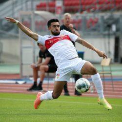 Nicolas Gonzalez, VfB Stuttgart