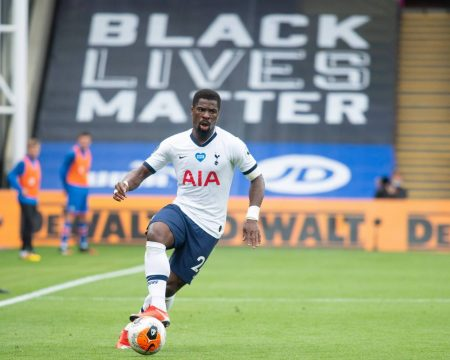 Tottenham set to offload star,