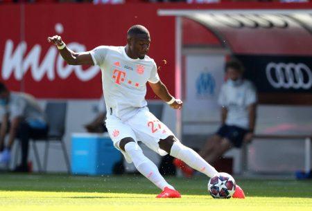David Alaba, FC Bayern München